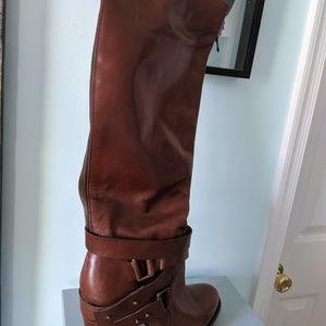Nine West Shoes - Nine West Vintage America Kedan Knee Boot 12M